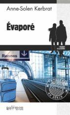 Évaporé (ebook)