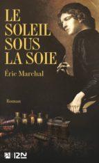 Le soleil sous la soie (ebook)