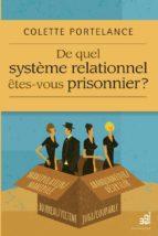 De quel système relationnel êtes-vous prisonnier ? (ebook)