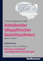 Anhaltender idiopathischer Gesichtsschmerz (ebook)