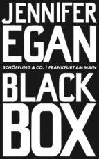 Black Box (ebook)