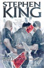 Stephen King DER DUNKLE TURM, Band 13 - Drei - Das Kartenhaus (ebook)