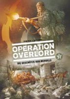 Operation Overlord, Band 3 - Die Geschütze von Merville (ebook)