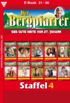 Der Bergpfarrer Staffel 4 - Heimatroman (ebook)
