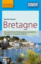 DuMont Reise-Taschenbuch Reiseführer Bretagne (ebook)