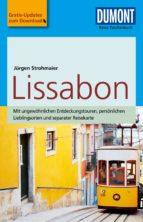 DuMont Reise-Taschenbuch Reiseführer Lissabon (ebook)