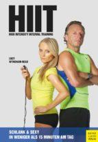 HIIT - High Intensity Interval Training (ebook)