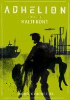 Adhelion 7: Kaltfront (ebook)