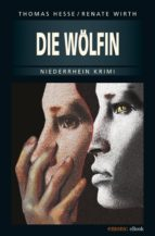 Die Wölfin (ebook)