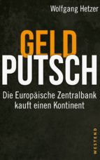 Geldputsch (ebook)