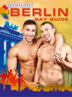 Spartacus Berlin Gay Guide 2014 (Deutsche Ausgabe/German Edition) (ebook)