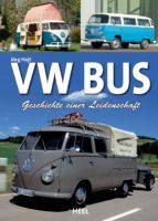 VW Bus (ebook)