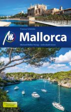 Mallorca Reiseführer Michael Müller Verlag (ebook)