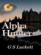Alpha Hunter (ebook)