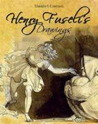 Henry Fuseli's Drawings (ebook)