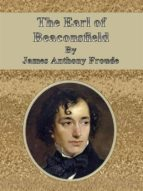 The Earl of Beaconsfield  (ebook)