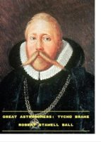 Great Astronomers Tycho Brahe (ebook)