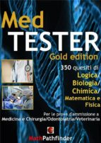 MedTESTER Gold edition (ebook)