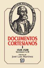 Documentos cortesianos I (ebook)