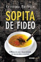Sopita de fideo (ebook)
