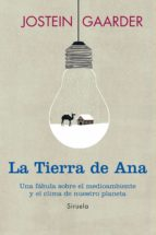 La Tierra de Ana (ebook)