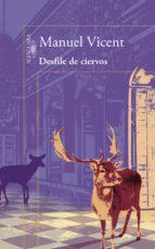 Desfile de ciervos (ebook)