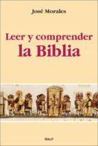 Leer y comprender la Biblia (ebook)
