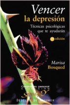 Vencer la depresión (ebook)