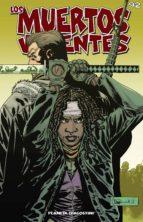Los muertos vivientes #92 (ebook)