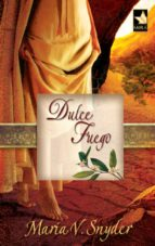 Dulce fuego (ebook)