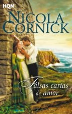 Falsas cartas de amor (ebook)