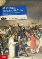 Historia, arraza, nazioa (ebook)