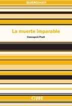 La muerte imparable (ebook)