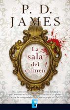 La sala del crimen (ebook)