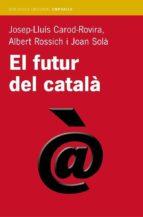 El futur del català