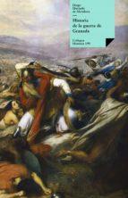 Historia de la guerra de Granada (ebook)