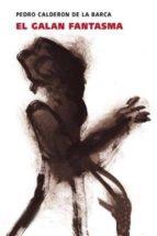 El galán fantasma (ebook)