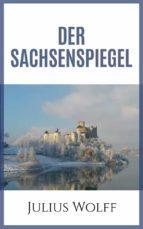 Der Sachsenspiegel (ebook)