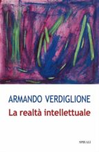 La realtà intellettuale (ebook)