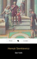 Quo Vadis (ebook)