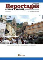 Reportages. Storia e Società. Numero 20 (ebook)