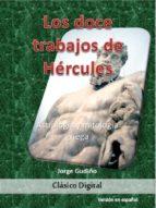 DOCE TRABAJOS DE HÉRCULES (ebook)