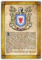 Apellido Urigoitia / Origen, Historia y Heráldica de los linajes y apellidos españoles e hispanoamericanos