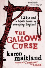 The Gallows Curse (ebook)