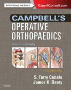 Campbell's Operative Orthopaedics (ebook)