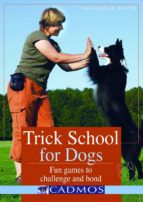 Trick School for Dogs (ebook)