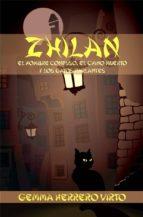 ZHILAN (ebook)