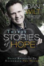 Thirty Stories Of Hope (ebook)