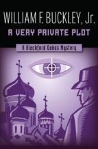 A Very Private Plot (ebook)
