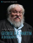 George R.R. Martin: A Biography (ebook)